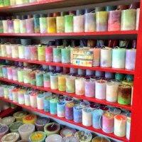 名古屋手作り体験ワークショップ教室 candle shop cafe 覚王山キャンドル
