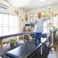 【羽村市の整体】マッサージ師も通う「むさしの整体療術センター」