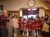 「ちいむら」クリスマス・パーティー