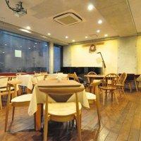 池袋 Cafe & Dining Cesta