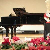 たのしいピアノ教室