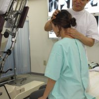 布施治療センター(カイロプラクタィック脊椎矯正療法)