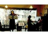 プレジールピアノ教室 クリスマス会