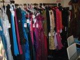 ドレス大量入荷