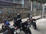 50CC以上の大型バイク