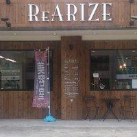 Hair&Spa REARIZE