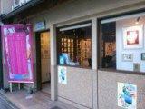 6/18 NHKテレビ京都放送で「ミニ絵画・京都展」が放映されました。