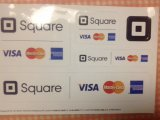カードでのお支払いもできます。
