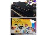 海外で人気の教材を利用したピアノレッスンを導入