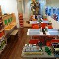 おもちゃカフェ ブロックはかせ.LABO