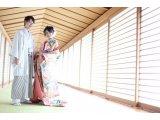 平日限定!特別フォトBOOK+DVD付「日光東照宮挙式プラン 陽~ひかり~」