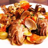 イタリア料理 ラ ボッテガ デル オーリオ