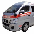 介護タクシー コニーサポートキャブ