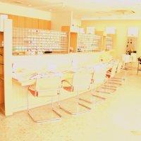 美容室アンジュ 境野店