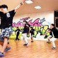 Dance Studio Advanstar