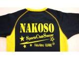 サッカースポーツ少年団オリジナルTシャツ