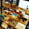 新潟市西区の美容室、メトロノームさんにて当社KOUGIの製品をご購入できます。