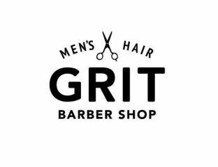 メンズヘアー グリット MEN'S HAIR GRIT