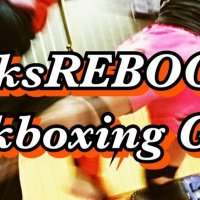 mks REBOOT kickboxing gym