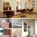 FICUS   (Hair&Relax  FICUS)  美容室フィカス