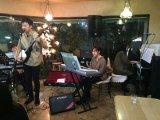 ピアノx津軽三味線 セッションライブ