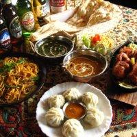 ネパールアジアンキッチン マチャプチャレ