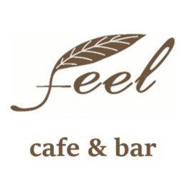 cafe&bar feel