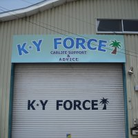 K・Y FORCE(ケー・ワイ フォース)