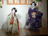 先斗町舞妓茶屋行ってきました。