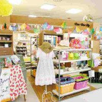 interior zakka RainBowSky高浜店