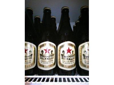 クラフトビール・・・