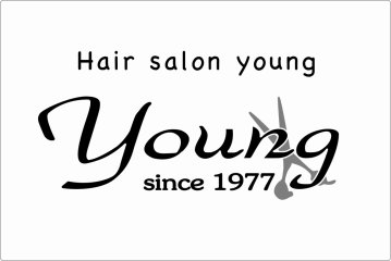 Hair salon YOUNG 西田原店