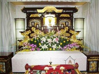 NPO法人 想い出 家族葬市民葬祭