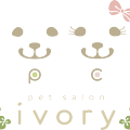pet salon ivory 犬/猫