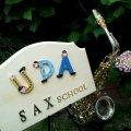 サックス教室 UDA in    水戸