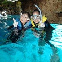 沖縄 青の洞窟リゾート倶楽部            格安でも貸切プライベートツアー