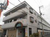 JR関西本線「志紀」駅から徒歩6分の敷金礼金0円の2DKの賃貸マンション