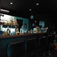 TEEPEE (bar)