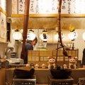 串と煮込みの元祖居酒屋個室 門限やぶり 鹿児島中央駅前店