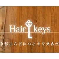 Hair keys