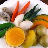 大人の野菜バル ふぉこらーれ