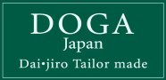 DOGA・Japan  Daijiro・Tailor made