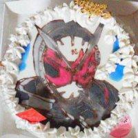 アレルギーケーキ 楓のお家(かえでのおうち)ー福岡~キャラクターケーキも
