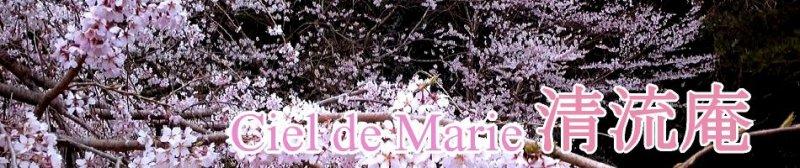 Ciel de Marie 清流庵