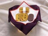 今日はバレンタインデー。ささやかながらチョコレートをお贈りいたします。