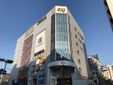 町田駅繁華街のど真ん中で和太鼓を叩きませんか!
