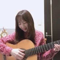 オンラインレッスン対応 山中美智 ギター・マンドリン教室