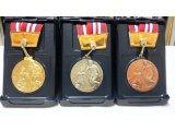 サッカー大会 メダル