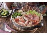 北海道オホーツク 『きんき鍋セット』