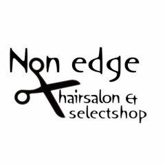 苫小牧市ヘアケアマイスタースタッフ在籍のヘアサロン NON EDGE(ノンエッジ)